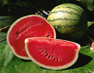 Juicy Fruit Watermelon