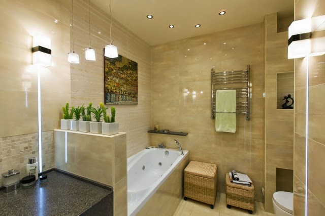 setting bathroom without window 25 living ideas for bathrooms