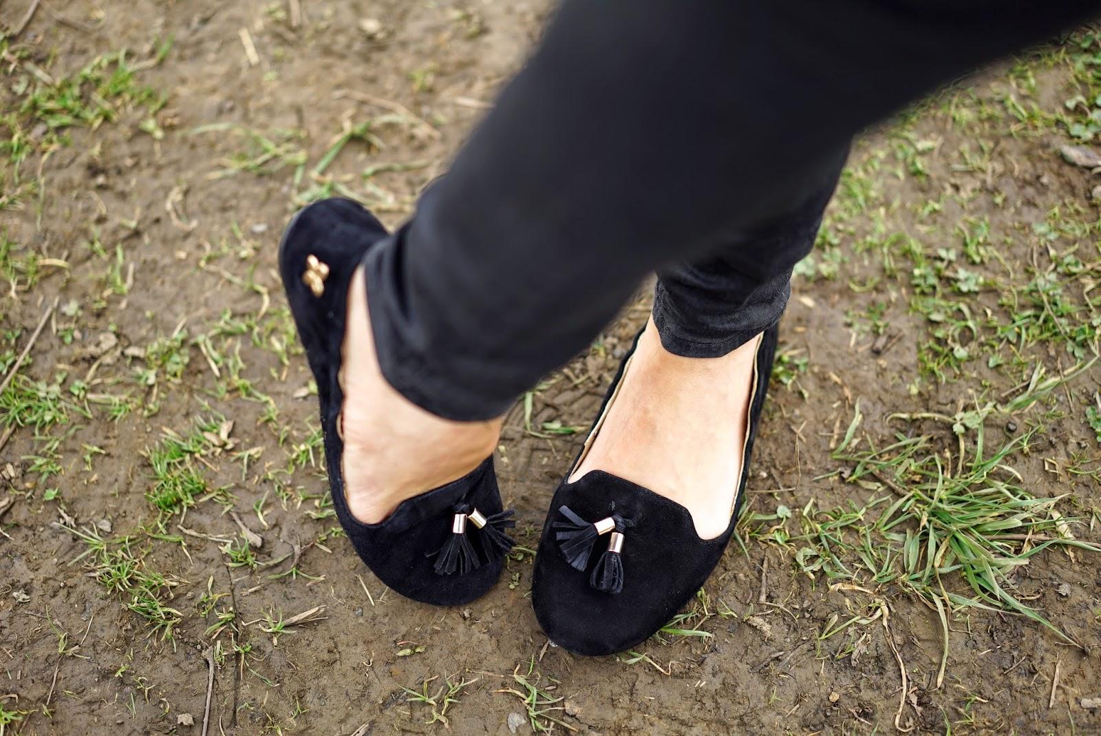 butterfly twist shoes