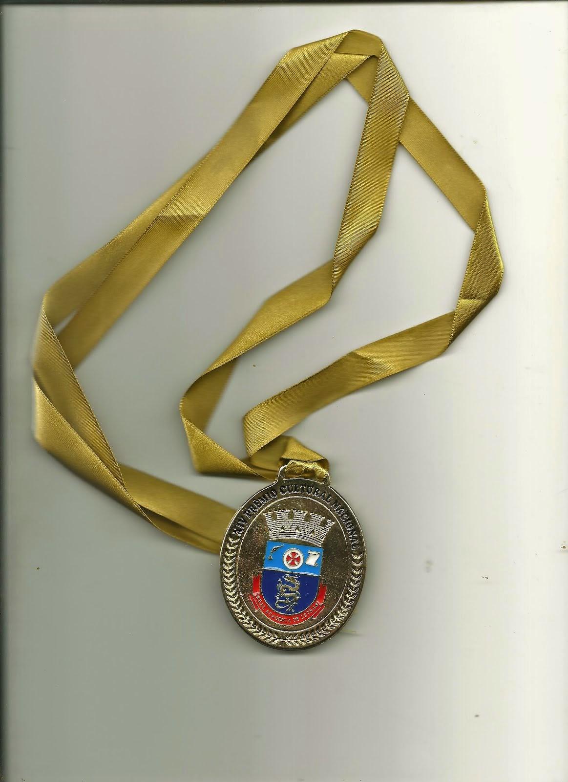 Real Academia de Letras / Ordem da Confraria dos Poetas / 2014