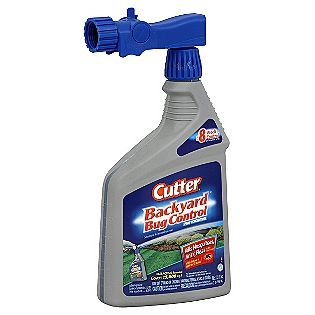 cutter backyard bug