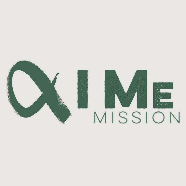 AIMe Mission - Speaking and Devotions