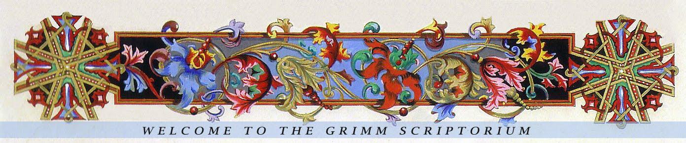 The Grimm Scriptorium