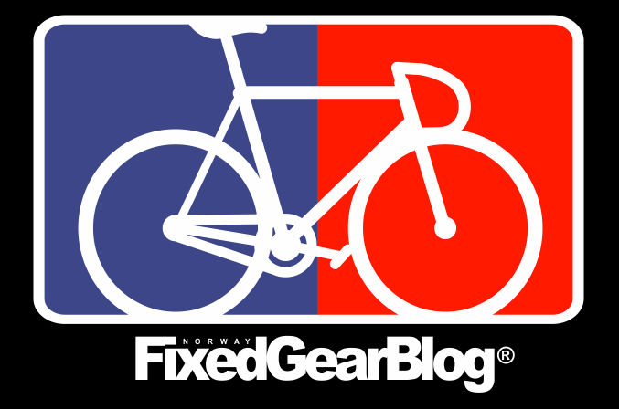 || Fixed Gear Blog Norway ||