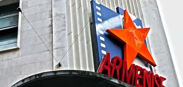 Manifestazione contro chiusura del cinema Armenise, piccolo bagliore di speranza