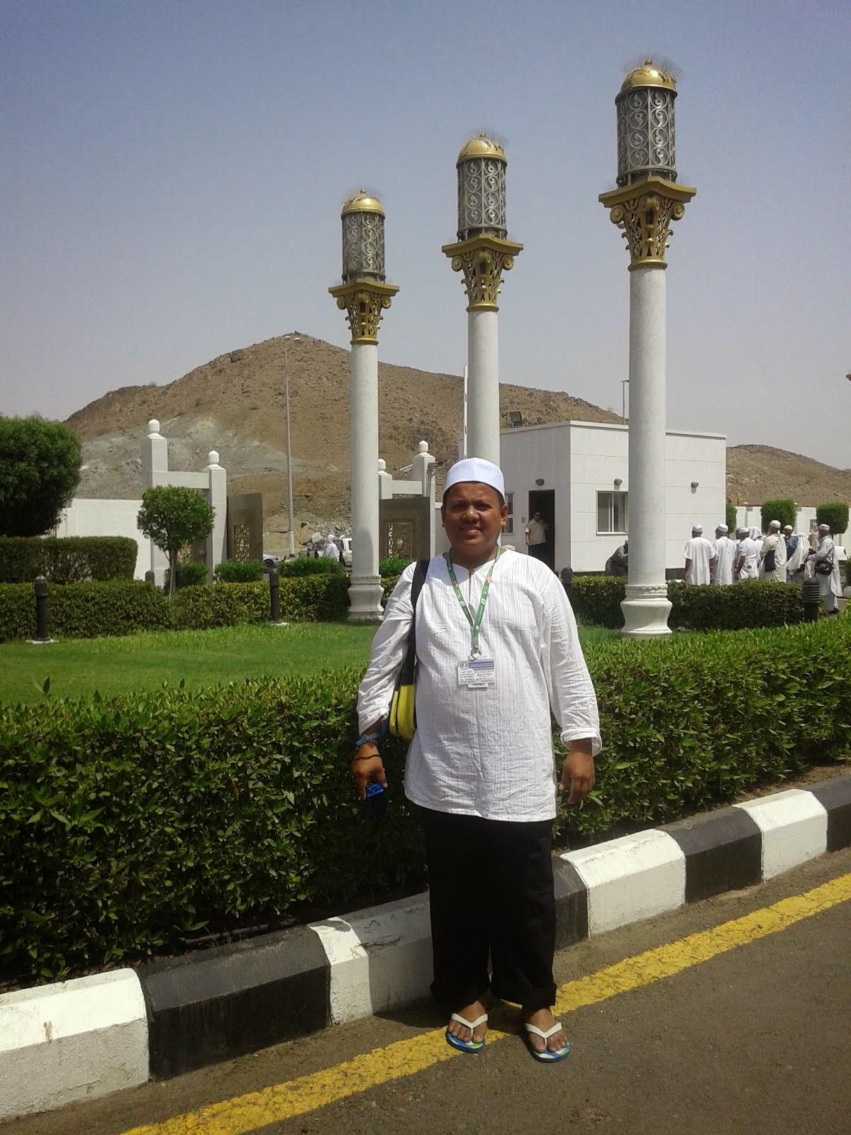 Musafir Haji