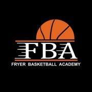 FRYER BASKETBALL ACADEMY