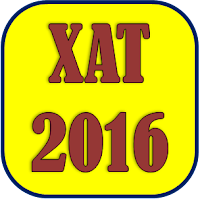 XAT 2016 - Management Entrance Exam