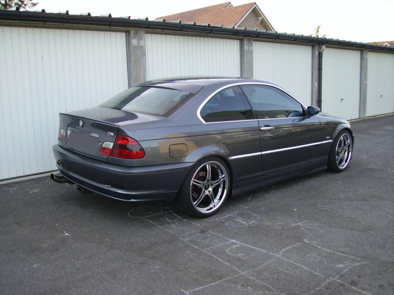 tuning bmw e46. tuning bmw e46. BMW E46 Images