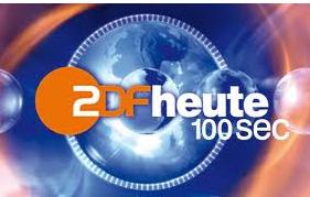 ZDF Heute 100sec de Alemania