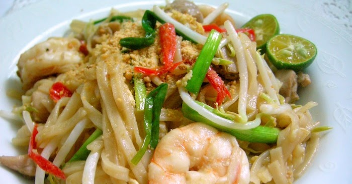 Peng 39 S Kitchen Pad Thai