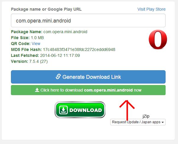 Cara Download Gratis Aplikasi Android Melalui PC