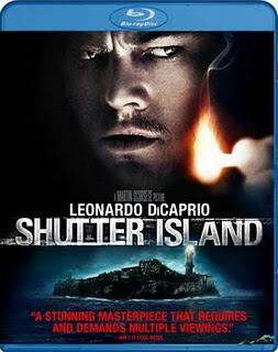 Shutter Island (2010) BRRip 400 MB, shutter island