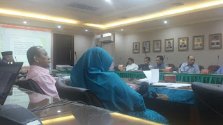 Kemenag Gelar Rapat Koordinasi Pelaksanaan Sertifikasi Guru Tahun 2015