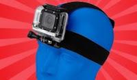 Promoção Verão de GoPro Transamérica