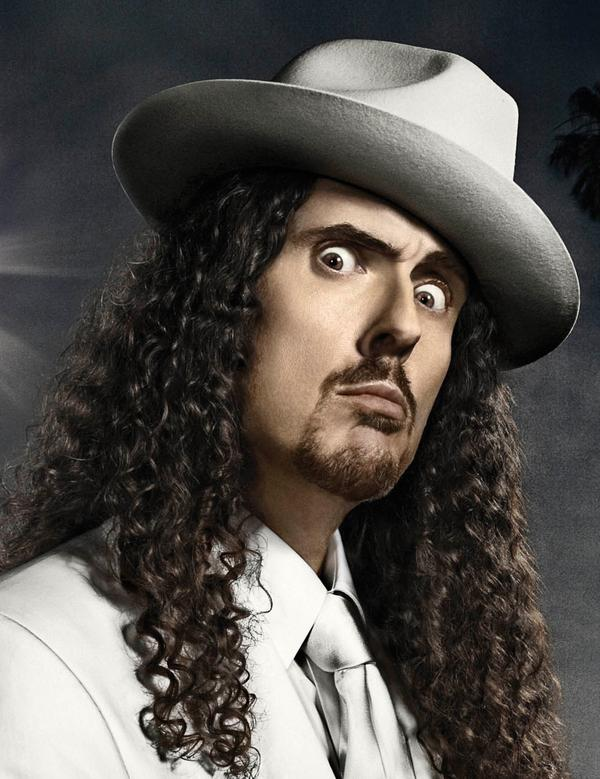 Weird Al Yankovic HairStyles - Men Hair Styles Collection