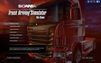 Scania truck driver simulator game It_it_stdg_00047