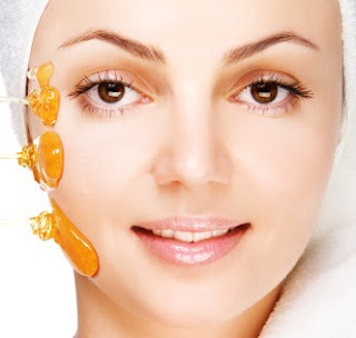 Is Honey Beneficial For The Skin?