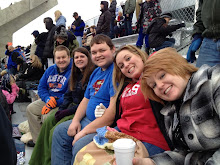 Potato Bowl 2012!