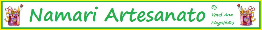 Namari Artesanato