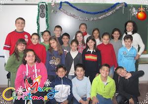 CLASE B BARGAS