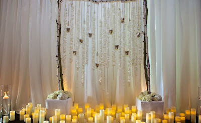 DIY your winter wedding