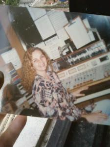 Rádio MANCHETE FM - 1996-1998 - Rio de Janeiro - RJ - Brasil