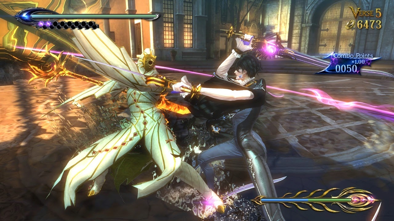 Platinum Games Review