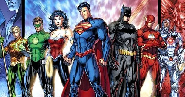 DC Comics vai revelar que importante herói é gay (Foto: Divulgação)