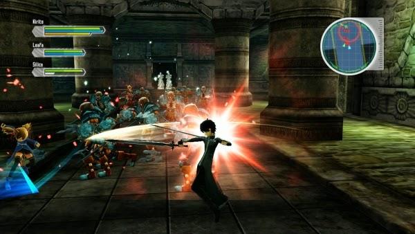 game baru sword art online ps3 psvita