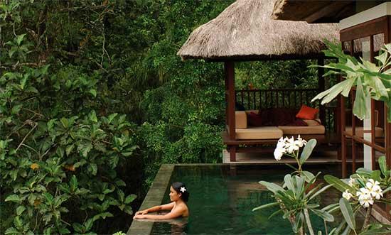 Ubud Hanging Gardens - Bali (Indonesia)