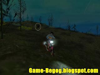 Mod Werewolf Attack GTA SA ~ Game Begog