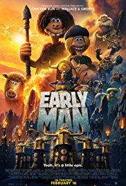Watch Early Man Online Free 2018 Putlocker