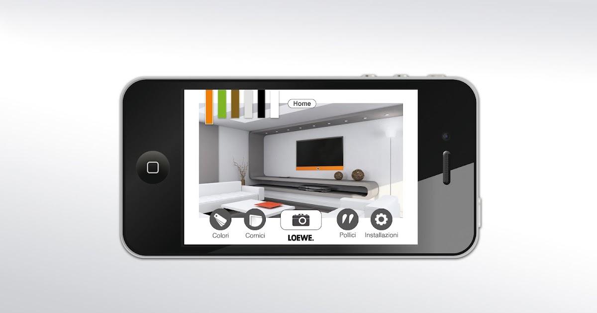 tutto ict l activation loewe ideato da ogilvyaction esalta la personalit dei partecipanti. Black Bedroom Furniture Sets. Home Design Ideas