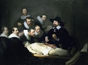 Lección de anatomia