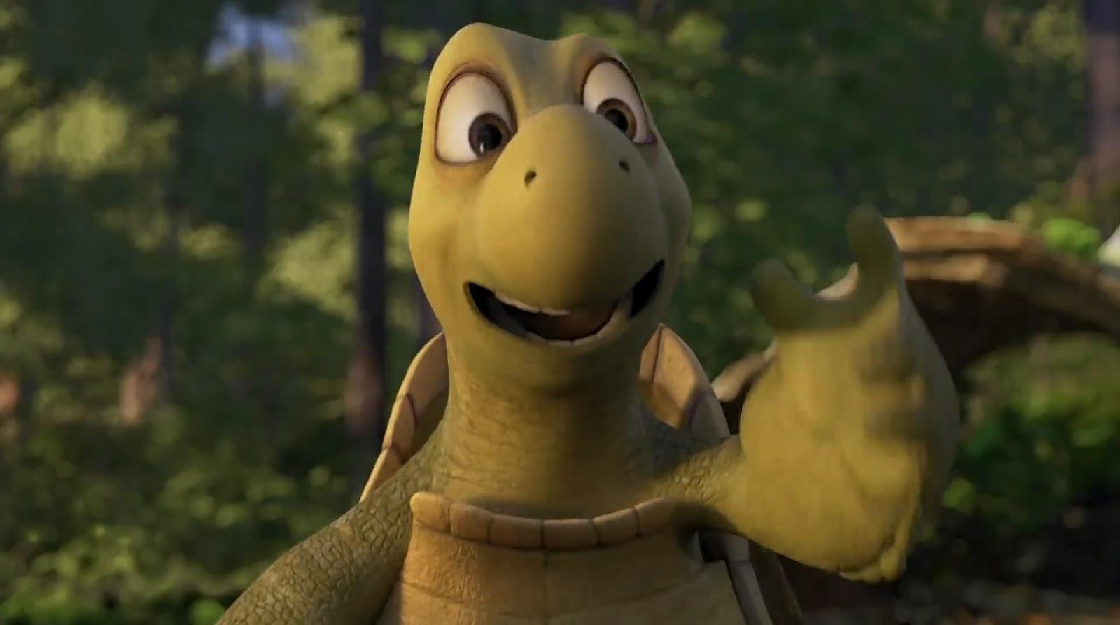 animation movie geek madagascar - photo #9