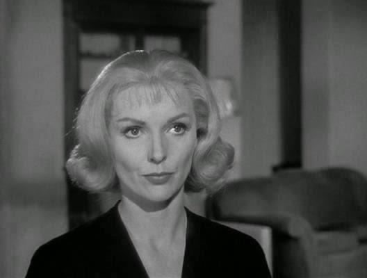 Joan Marshall Homicidal (1961)
