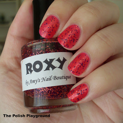 Amy's Nail Boutique Roxy