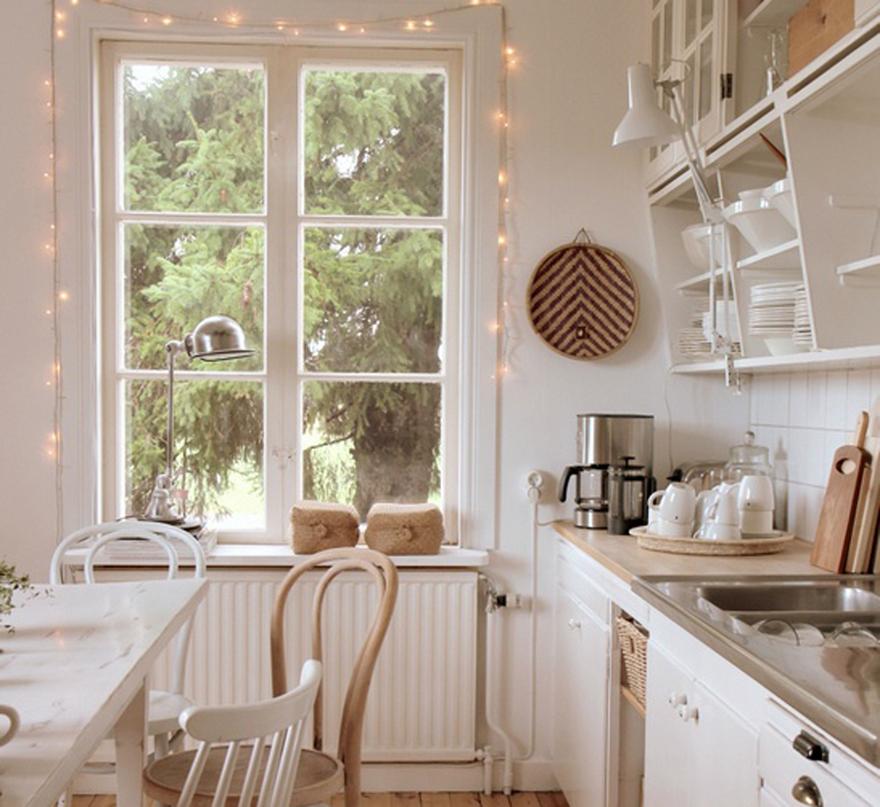 Luces para decorar no solo en navidad decorar tu casa es - Imagenes de casas adornadas con luces de navidad ...