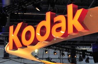 شركة Eastman Kodak الأمريكية تعلن إفلاسها