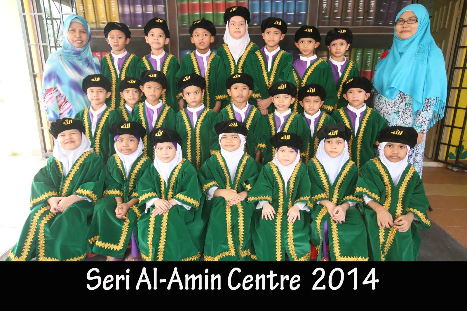 Graduasi BMC - 2014