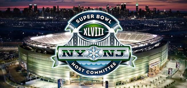 Wrażenia po Super Bowl 2014
