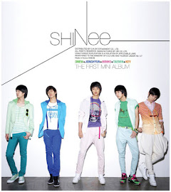 SHINee - Replay