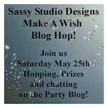 Sassy Studio Designs Make A Wish May New Release Blog Hop