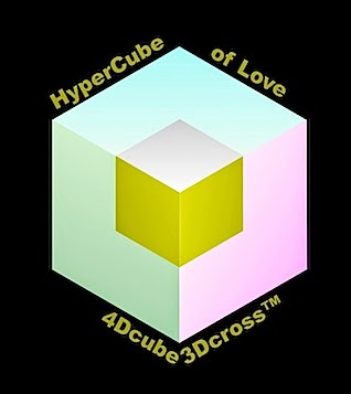 HyperCube of Love