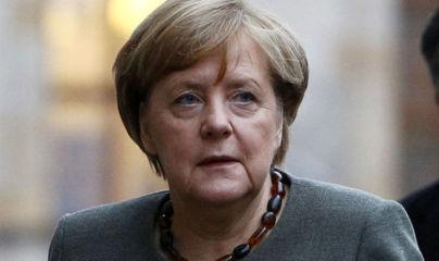 ドイツの宰相 Angela Merkel が<br>「COVID-19 に感染」!?