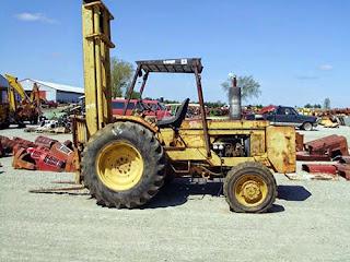 EQ-23943 Harlo HF456