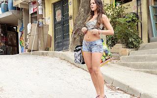"""Fotos Lurdinha - """"Salve Jorge"""" - Bruna Marquezine  4"""