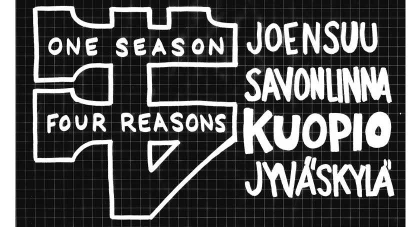 1SEASON4REASONS