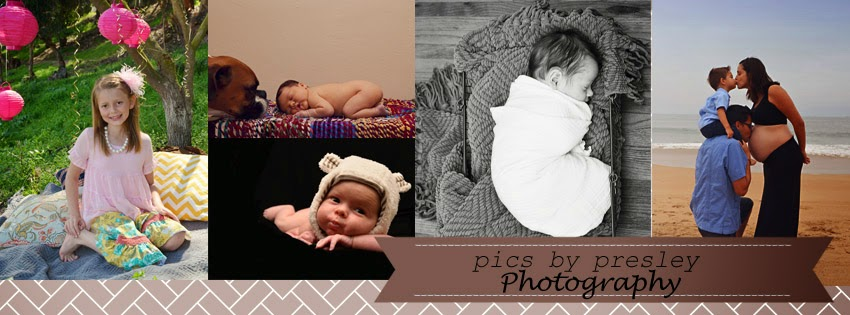 pics by presley